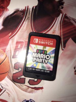 Mario Party for Sale in Miami, FL