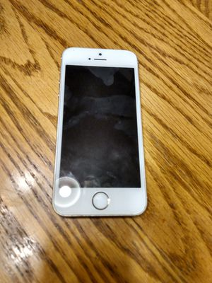 iPhone 4 or 5 for Sale in Portland, OR