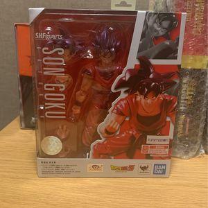 Goku for Sale in Norfolk, VA