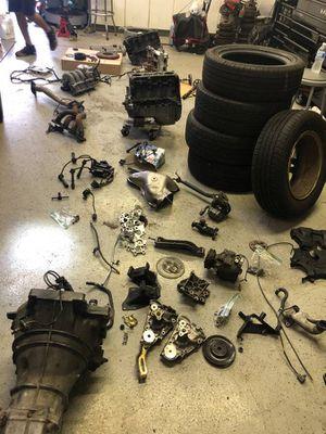 Mazda Miata Parts for Sale in Bensenville, IL