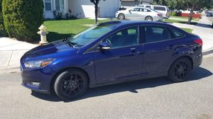 2016 ford focus for Sale in Pasco, WA
