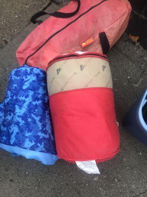 Huge Camping Package for Sale in Spokane, WA
