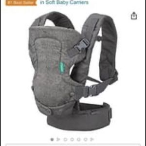 Infantino 4-in-1 Carrier for Sale in Carlisle, IA