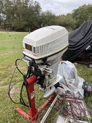 Boat motor for Sale in Plant City, FL