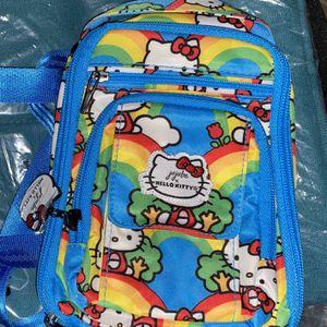 Ju-Ju-Be Hello Kitty Rainbow Minibrb for Sale in Anaheim, CA
