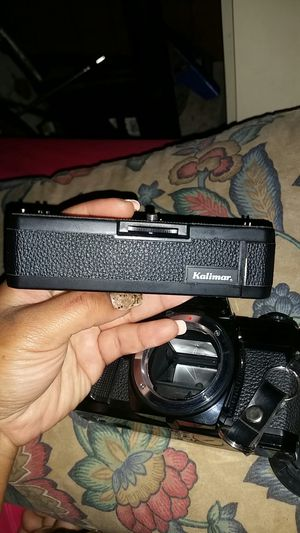 Extra battery for camera for Sale in Modesto, CA