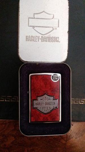 Zippo harley-davidson for Sale in Carrollton, TX