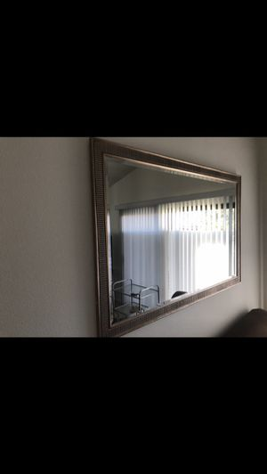 Wall mirror for Sale in Rancho Santa Margarita, CA