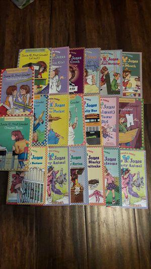 Julie B. Jones books for Sale in Perris, CA