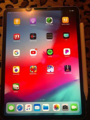 "iPad 11"" modelo A2013 for Sale in San Gabriel, CA"