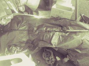Okuma sst steelhead drifting rod combo for Sale in Portland, OR