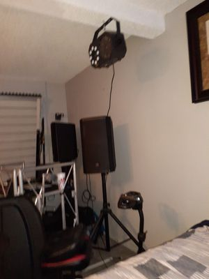 DJ system for Sale in Downey, CA
