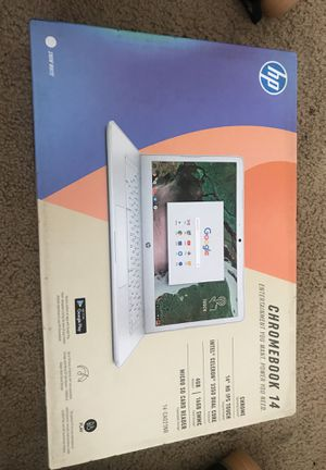 Chromebook 14 HP Laptop for Sale in Woodbridge, VA
