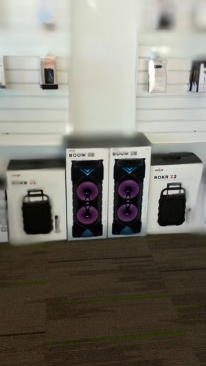 Speakers for Sale in Wichita Falls, TX