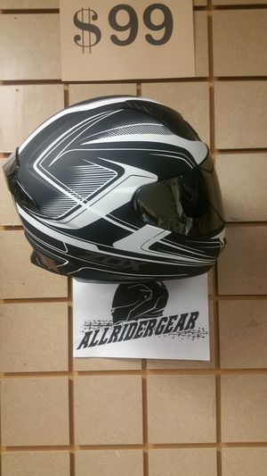 New motorcycle helmet $59. All Rider Gear for Sale in San Diego, CA