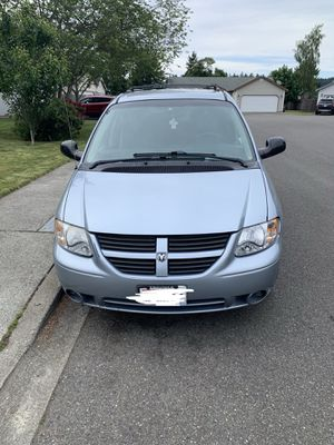 2005 Dodge Grand Caravan for Sale in Seattle, WA