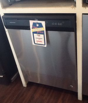 New open box Amana dishwasher ADB1400AGS for Sale in Bellflower, CA