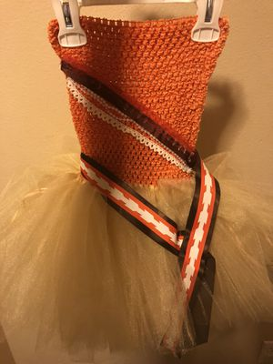 Tutu dress for Sale in Bothell, WA