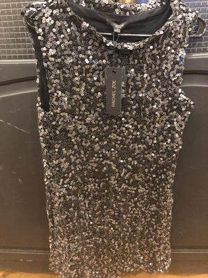Rachel Zoe sequin dress for Sale for sale  Brooklyn, NY