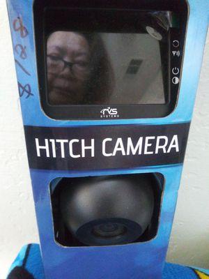 HITCH camera. Digital wireless for Sale in Escondido, CA