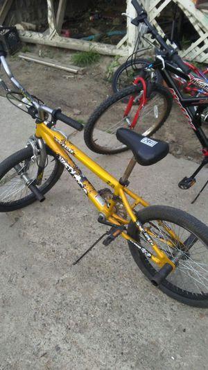 Bmx bike for Sale in Highland Park, MI