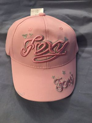"Brand New Pink ""Foxy"" Hat for Sale in Ormond Beach, FL"