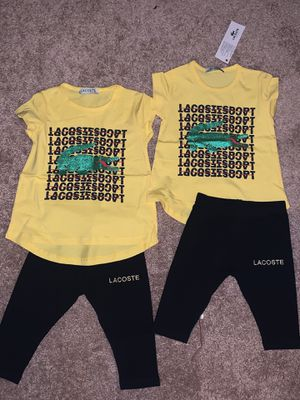 Kids outfits 4-12 for Sale in Chesapeake, VA