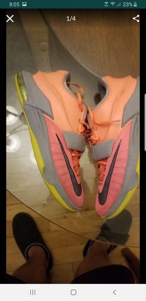 Nike Kd mens size 9 for Sale in Alpharetta, GA