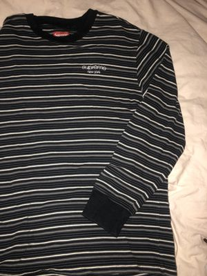 SUPREME NEW YORK LONG SLEEVE for Sale in Cypress, CA