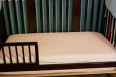 Infant Crib Or Daybed for Sale in Land O Lakes,  FL