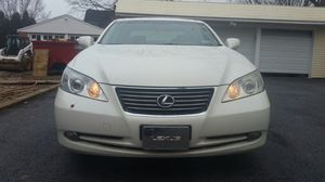 07 Lexus ES350 for Sale in Philadelphia, PA