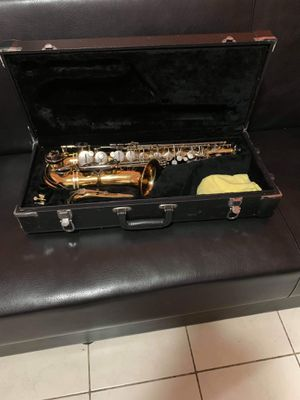 Jupiter alto sax for Sale in Garfield, NJ