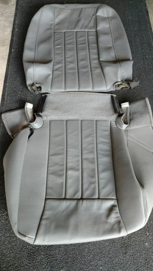 NEW OEM Dodge Dakota driver seat grey leather for Sale in Southgate, MI