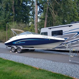 Seadoo 230 challenger 460hp for Sale in Federal Way, WA