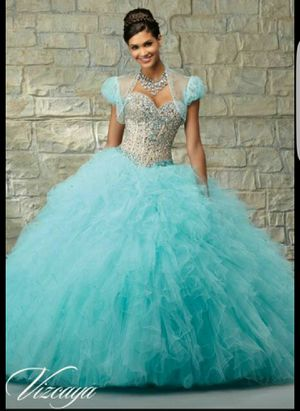Quinceanera dress and prom dresses for Sale in HILLTOP MALL, CA