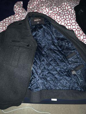Michael kors men's jacket for Sale in New York, NY