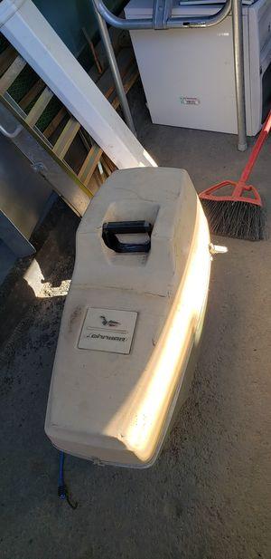 Johnson outboard motor for Sale in Sacramento, CA