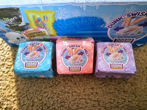 Shopkins Real Littles for Sale in Pfafftown, NC