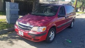 2001 Chevy venture mini van for Sale in Pomona, CA