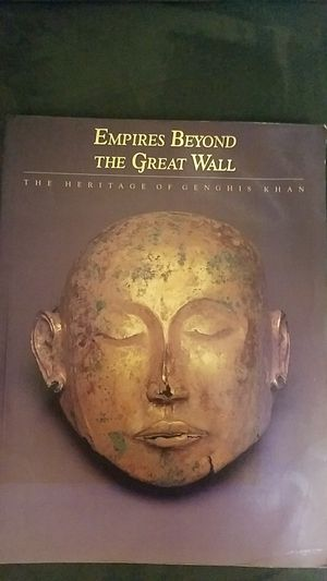 Ancient artifacts book for Sale in Chicago, IL