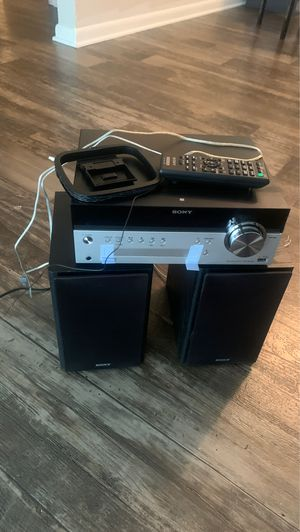 Sony audio system for Sale in Orlando, FL