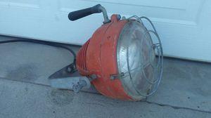 STONCO antique/vintage FirehouseSpotlight for Sale in Chandler, AZ