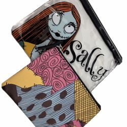 Nightmare Before Christmas 2 Pack Pouch Set [Sally] for Sale in Chino,  CA