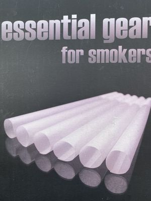 Rolling paper cones w filters for Sale in Long Beach, CA