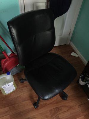 Brand new never use chair for desk for Sale in Manassas, VA