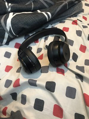 Wireless solo3 beats for Sale in Maple Heights, OH