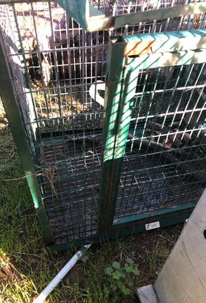 Wild animal cages for Sale in Tracy, CA