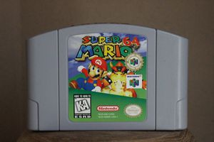 Super Mario 64 for Sale in Commack, NY