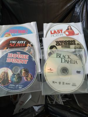 DVDs movie's for Sale in Westminster, CA