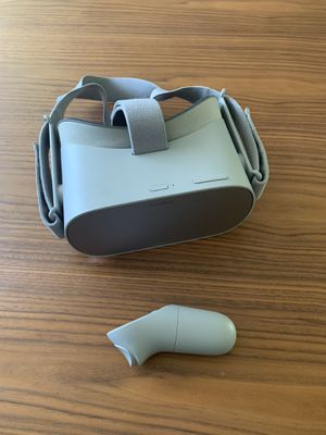 Oculus Go - 32GB for Sale in Seattle, WA